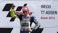 Moto - News: MotoGP 2013: che Valentino!