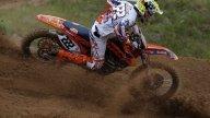 Moto - News: MX 2013: Cairoli domina anche a Kegums