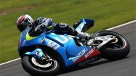 Moto - News: MotoGP 2013: Suzuki, test a Motegi