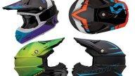 Moto - News: Scott Offroad 2014