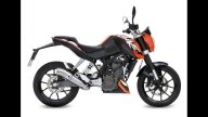 Moto - News: Mivv per KTM 125 Duke