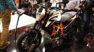Moto - Gallery: KTM a EICMA 2013