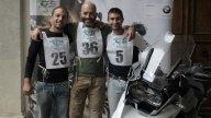 Moto - News: BMW GS Trophy 2014: ecco la squadra italiana