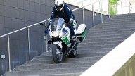 Moto - Gallery: BMW C evolution e gamma Polizia 2014