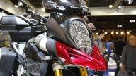 Moto - Gallery: Suzuki a EICMA 2013