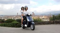 Moto - News: Nuova Vespa Primavera