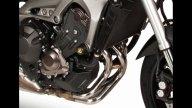 Moto - News: Barracuda per Yamaha MT-09
