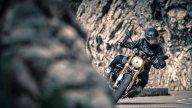 """Moto - News: BMW R nineT: """"la mia prima volta"""""""