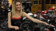 Moto - Gallery: Le ragazze immagine del Motor Bike Expo 2014 - parte 3