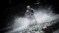 Moto - News: Dakar 2014: Sunderland vince Tappa 2. Botturi si ritira