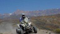 Moto - News: Dakar 2014, Tappa 4: primo centro per la Sherco di Pedrero Garcia