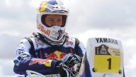 Moto - News: Dakar 2014, Tappa 8: finalmente Despres. Coma sempre leader