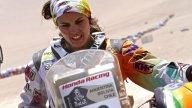 Moto - News: Dakar 2014, Tappa 9: Coma bissa e allunga il passo