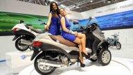 Moto - Gallery: Ragazze a Motodays 2014 - Parte terza