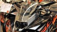 Moto - News: KTM a Motodays 2014