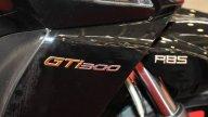 Moto - News: Kymco a Motodays 2014