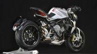 Moto - News: MV Agusta: test ride della nuova Brutale 800 Dragster il 22 e 23 marzo