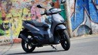 Moto - Gallery: Peugeot Tweet Evo 125 2014 - TEST - Foto Statiche