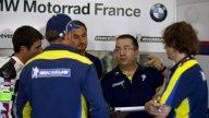 Moto - News: Michelin torna in MotoGP nel 2016