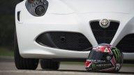 Moto - News: MotoGP 2014, Mugello: il nuovo casco HJC di Jorge Lorenzo