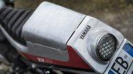 Moto - News: Yamaha Yard Built XV950 Pure Sports