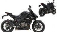 Moto - Gallery: Scarichi Mivv per Kawasaki Z 1000 2014