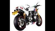 Moto - News: Hesketh 24: ritorna lo storico marchio inglese