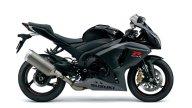 Moto - News: Suzuki GSX-R 1000 ABS 2015