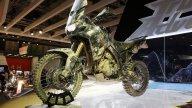 Moto - News: Colorazioni Honda, gamma 2015