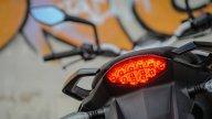 Moto - News: KTM regala una 390 Duke a Vincenzo Nibali