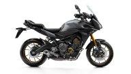Moto - News: Yamaha MT-09 Tracer 2015