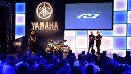 Moto - News: Team Yamaha Racing 2015: di tutto e di più!