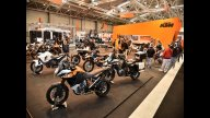 Moto - News: KTM a Motodays 2015