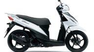 Moto - Test: Suzuki Address 110 - TEST