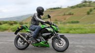 Moto - Gallery: Kawasaki Z300 2015 - TEST