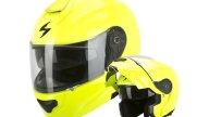 Moto - News: Scorpion Exo 3000 Air 2015