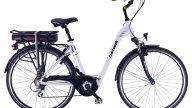 Moto - News: Benelli Bicilette a CosmoBike 2015