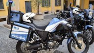 Moto - News: Yamaha presenta i veicoli destinati alle Forze dell'Ordine