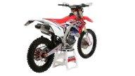 Moto - News: Honda CRF Enduro Special e Motocross Special 2016