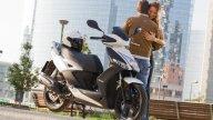 Moto - News: Kymco: promozione a tasso zero per tutto il 2015