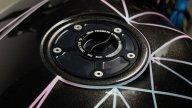 "Moto - News: Yamaha XJR 1300 ""Big Bad Wolf"" by El Solitario"