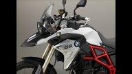 Moto - Gallery: BMW F 800 GS 2016