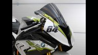 Moto - News: BMW eRR: la S1000RR elettrica