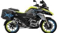 Moto - News: Wunderlich crea la BMW R1200GS a trazione integrale ibrida