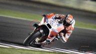 Con Dovizioso la Ducati ha messo le ali. Non solo metaforicamente