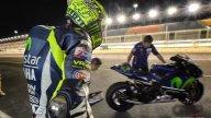 Il 'vecchietto' della MotoGP è ancora li' e la Dorna spera che rimanga oltre il 2016