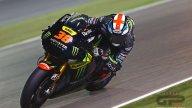 Smith quest'anno dovra' guadagnarsi il posto in MotoGP. O cercarne un altro
