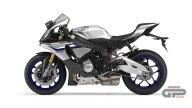 Yamaha YZF R1M 10