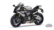 Yamaha YZF R1M 11