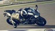 Yamaha YZF R1M 3